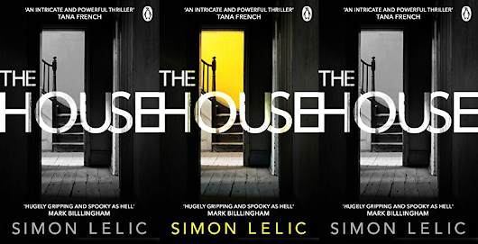 Review | The House by Simon Lelic