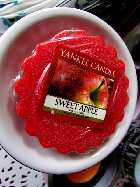 Sweet Apple - wosk Yankee