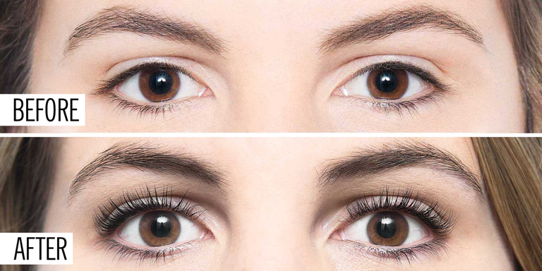 An Ultimate Eyelash Lift Guide