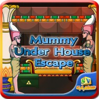 SiviGames Mummy Under Hou…