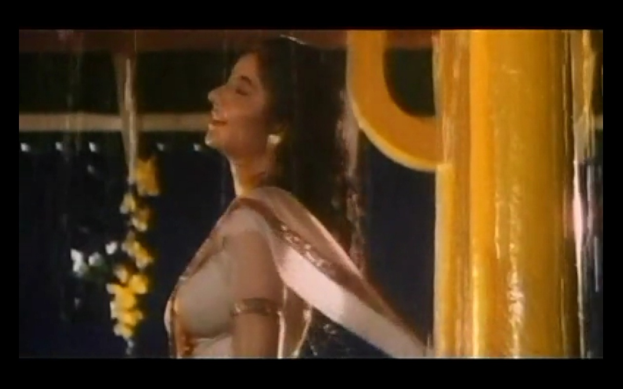 divya bharati nude