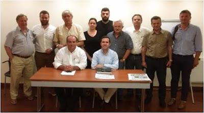Στα Γιάννενα πραγματοποιήθηκε η ετήσια συνεδρίαση του Διοικητικού Συμβουλίου του Παγκοσμίου Συμβουλίου Ηπειρωτών Εξωτερικού