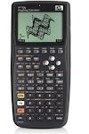 Calculadora Hp 50g - Emulador, Manual e Módulos de Aprendizagem