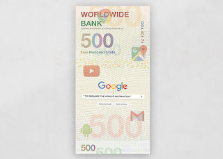 Moneda Google Gmail Brand Currency