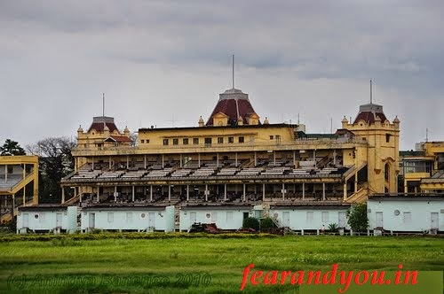 royal-turf-club-race-course-haunted-places-in-kolkata