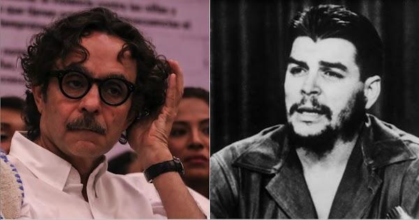 "Quadri: ""Vergonzoso que la UNAM"" rinda homenaje al aventurero, impostor y asesino Guevara"