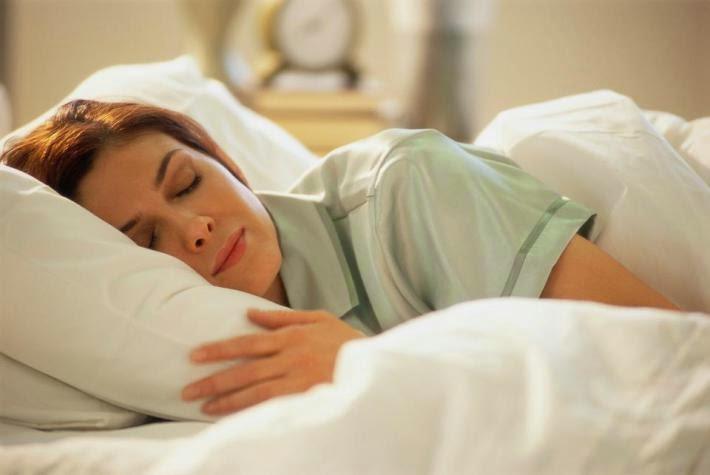 Inilah Dampat Negatif Jika Kebanyakan Tidur