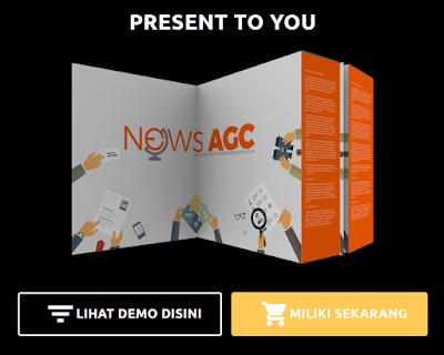 Cara dan Tutorial Mudah Membangun Situs Portal Berita