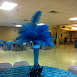 Perfect Centerpiece for a Quinceanera