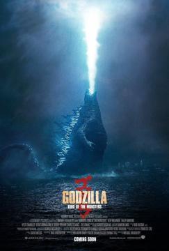Godzilla 2: El Rey de los Monstruos en Español Latino