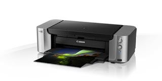 Canon Pro-100S printer driver Download and install driver free.