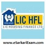 LIC HFL AM, Asst, Associate Result