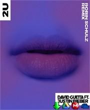 David Guetta ft Justin Bieber - 2U (Robin Schulz Remix)
