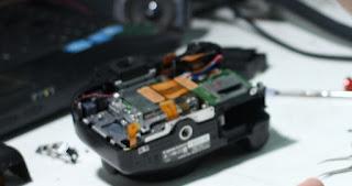 Service Slot Memory Kamera DSLR, Mirrorless