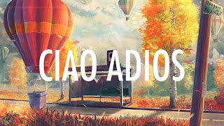 Lirik Anne Marie - Ciao Adios dan terjemahan