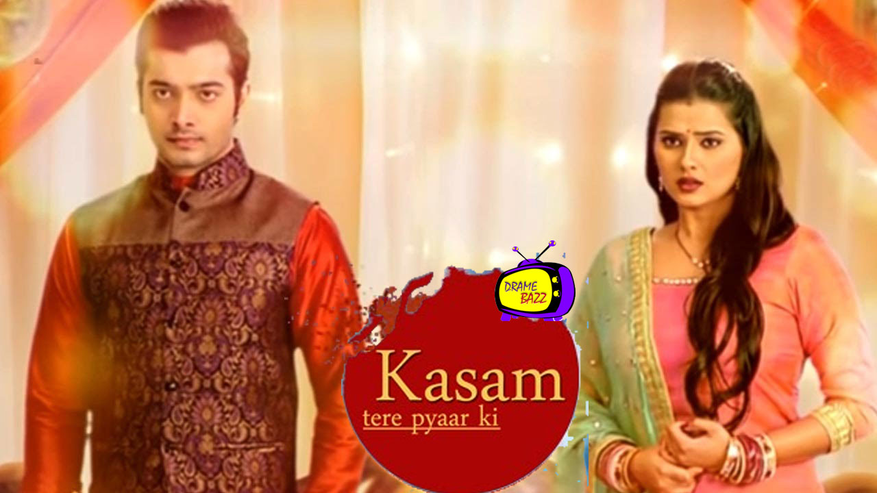 Madison : Drama kasam today episode