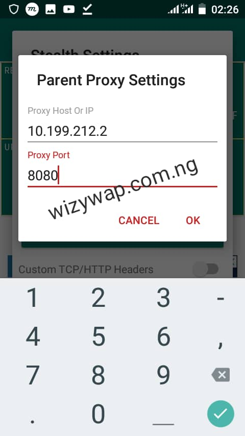 MTN free browsing with combo VPN - Best tech blog