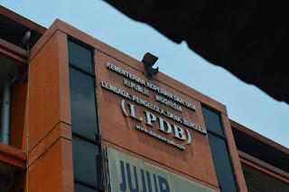 Lowongan Kerja Lulusan S1 Staff di Lembaga Pengelola Dana Bergulir KUMKM (LPDB-KUMKM) Jakarta
