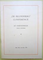 informasi bilderberg: dokumen rahasia bilderberg