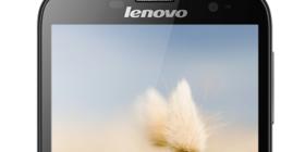 Harga Lenovo A850 Terbaru Februari 2017 - Spesifikasi Ponsel Android RAM 1 GB Kamera 5 MP