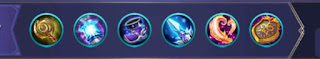 Tips Memilih Item Emblem, Ability, Gear Hero Zhask Terbaik