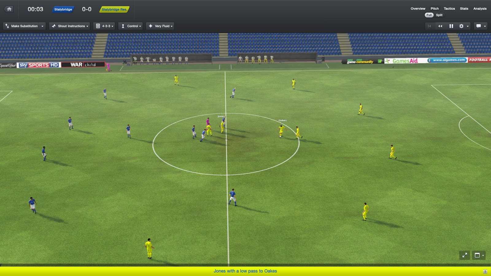Download game football manager android.