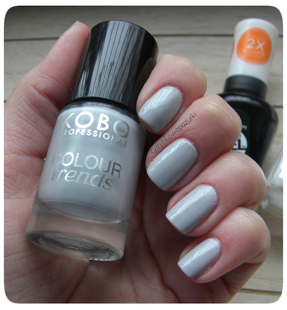 Kobo Colour Trends 64 Rock Gray