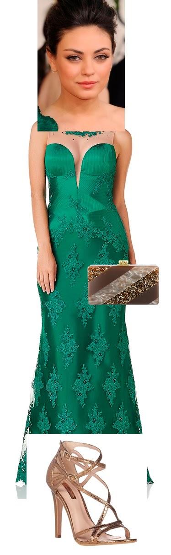 Bolsa Dourada Combina Com Que Roupa : A cor de bolsa sand?lia e maquiagem para usar com vestido