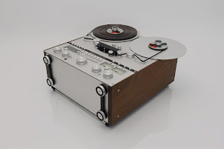 tape recorder, tonbandgerate