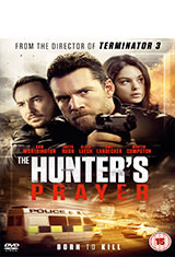 The Hunter's Prayer (2017) BDRip m1080p Español Castellano AC3 2.0 / ingles AC3 5.1