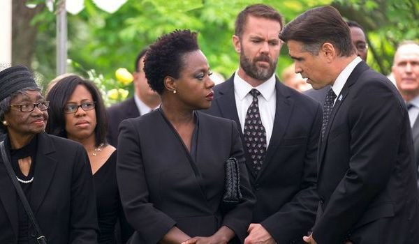 Review Widows (2018) Bahasa Indonesia