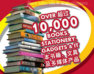 Popular Book Fair 2017 1 utama