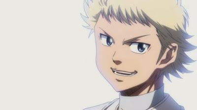 Diamond no Ace Episode 19 Subtitle Indonesia - Anime 21