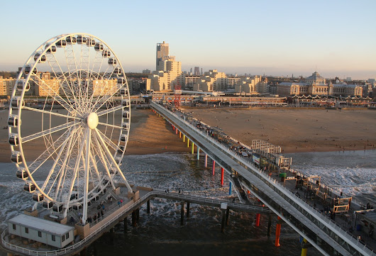 The Hague and Scheveningen: perfect weekend getaway