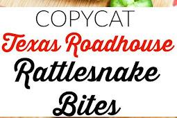 Copycat Texas Roadhouse Rattlesnake Bites Recipe