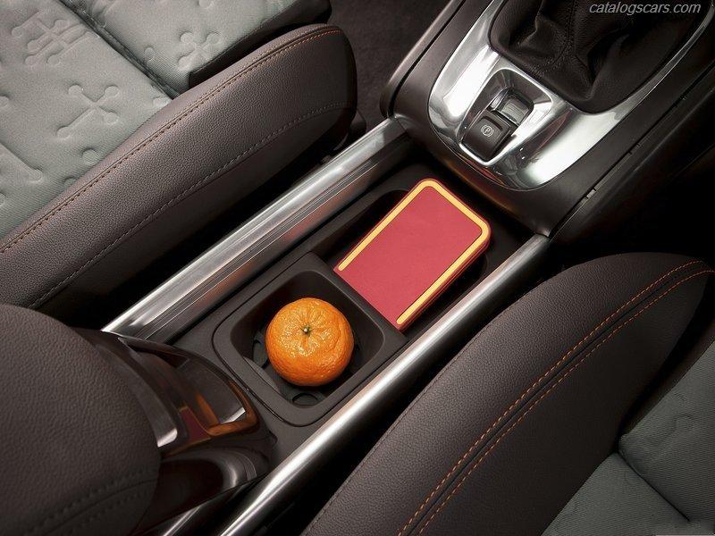 صور سيارة اوبل ميريفا 2015 - اجمل خلفيات صور عربية اوبل ميريفا 2015 - Opel Meriva Photos Opel-Meriva-2011-17.jpg