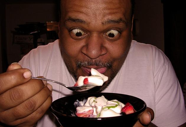 He descubierto que tengo orgasmos cerebrales con la comida | El fenómeno ASMR
