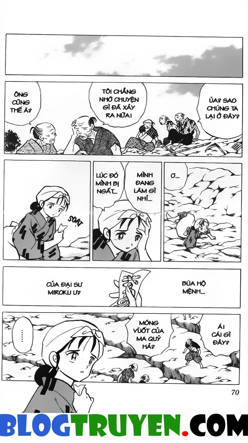 Inuyasha vol 16.4 trang 13