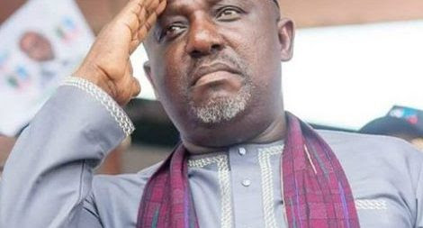 Governor Okorocha Set To Dump APC?