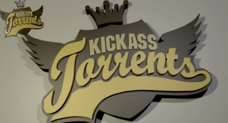 Pemilik Kickass Torrents Tertangkap