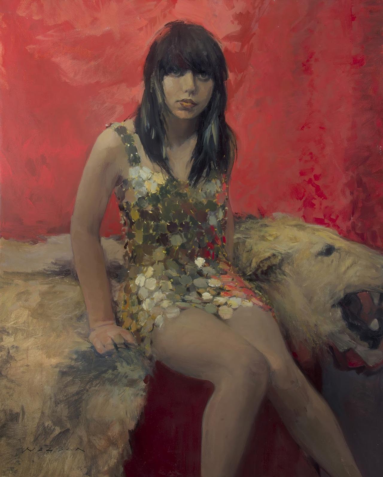 Margrit Evelyn Newton Nude Photos