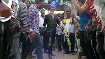 Kaala Movie rajinikanth hd wallpapers
