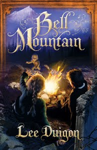 Vintage Novels: The Bell Mountain Series 1-4 by Lee Duigon