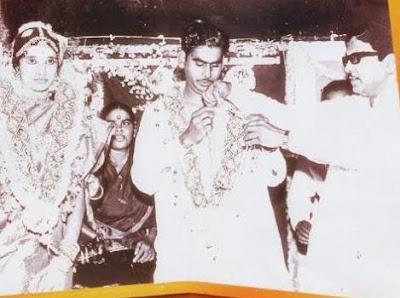 சசிகலாவின் கணவர் ம.நடராசனின் மறுபக்கம்