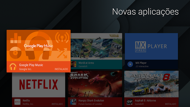Análise: Nvidia Shield 32