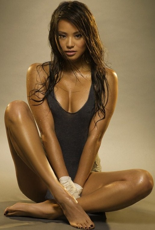 Perfect Girl Evolution Wallpaper 100 Hottest Asian Women Number 25 Jaime Chung 鍾潔咪