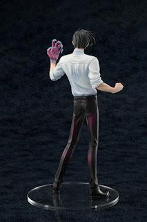 "Figuras: Imágenes y detalles de Nueno Meisuke de ""Jigoku Sensei Cloud"" - Amakuni"
