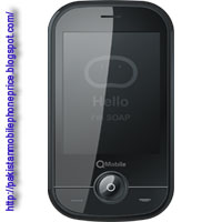 QMobile E900