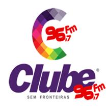 Ouvir agora Rádio Clube 96,7 FM - Itapicuru / BA