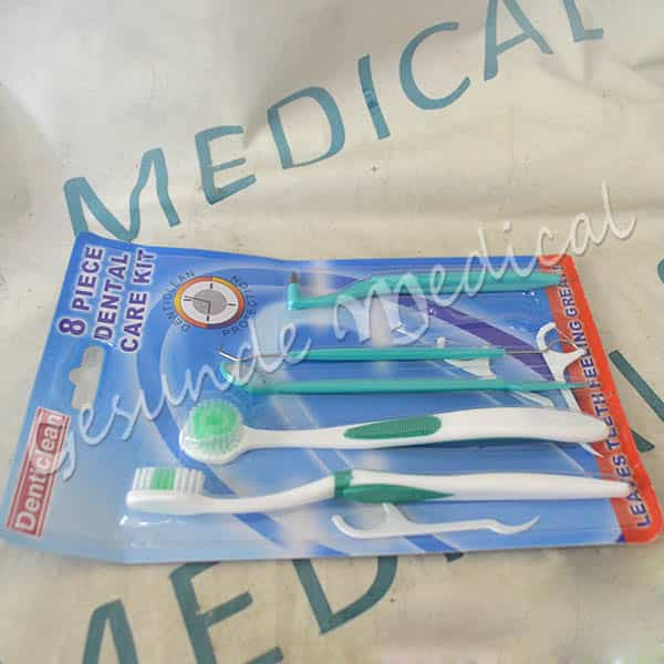 grosir dental kit cleaning set